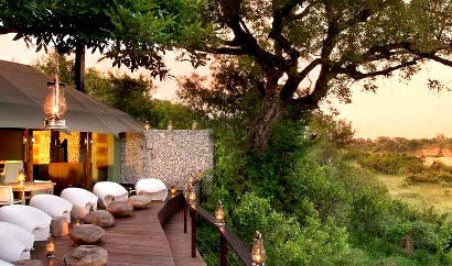 Photo of Ngala Tented Camp